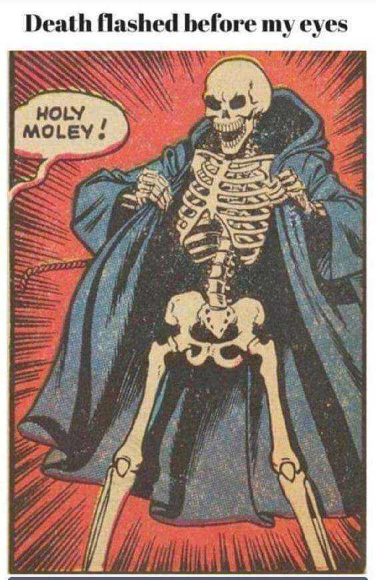 The boning is here. and no one can stop it.. Spooktober everyone!