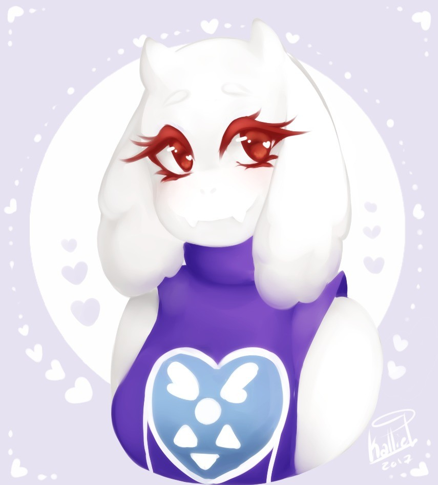 Toriel Comp #6. join list: GoatMomLove (59 subs)Mention History.. Toriel is best mom. and not even in a milf way, only in an actual mom way.