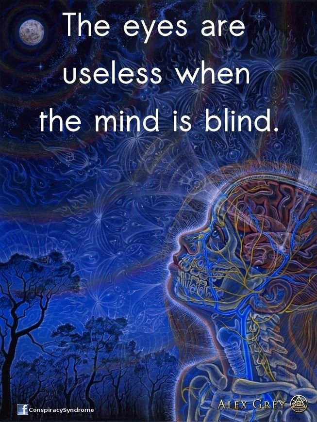 Truth.. Take a little time and think about all the people out there that are essentially blind morons.. The eyes are) useless / / playen the united is blind.. wallpapers thread.