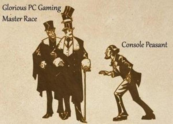 (untitled). . Glorious PC Gaming . r. It's beautiful.......