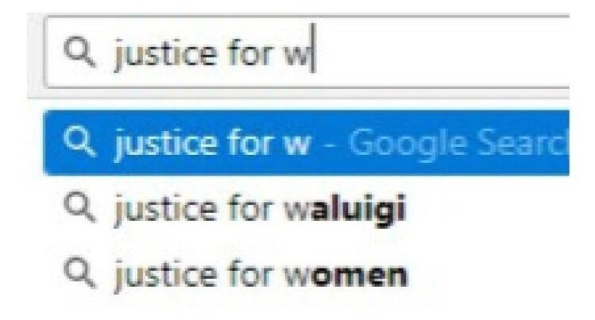 waluigi is more important. .. I personally love it when everyone claims I only like him because of memes