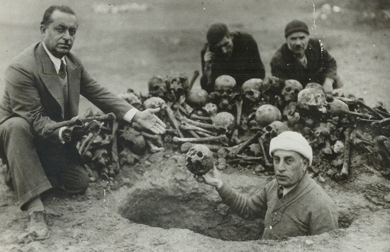War Crimes Armenian Genocide