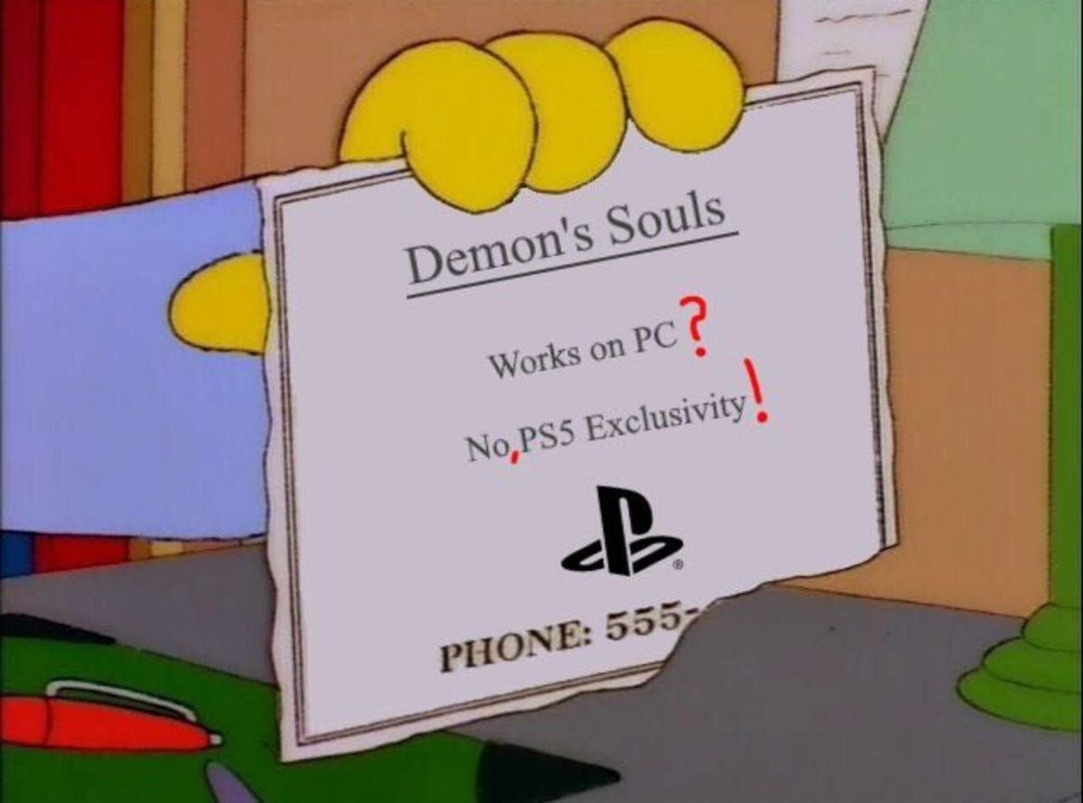 well-made enlivened lucid Snake. .. I really dont understand how people are still mad that sony has exclusives. It's always had the largest amount of quality exclusives ever since way back on the