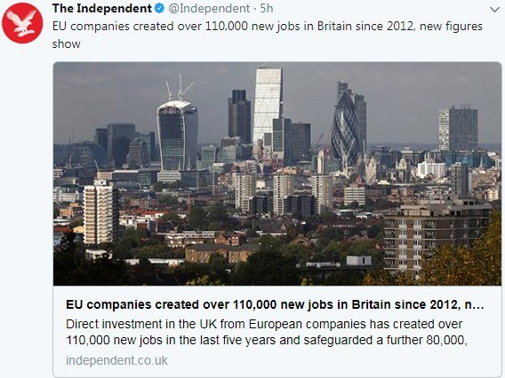 what did the EU ever do for us?. join list: MudkipPolitics (231 subs)Mention History.. Yeah. They made jobs in Britain that don't go to British people, because Abdul will work for peanuts.