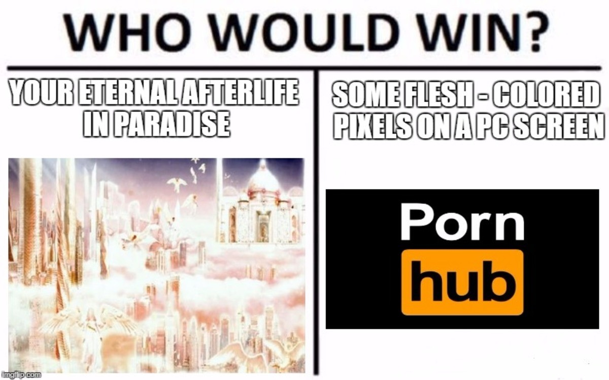 Who would win?. . WHO Wwll? ?. Not even a contest