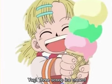 wholesome sunday. one piece.. the best part of Smokers introduction is that up until that point all high-ranking marines have been shown to be huge dicks, creating this nice contrast that qu