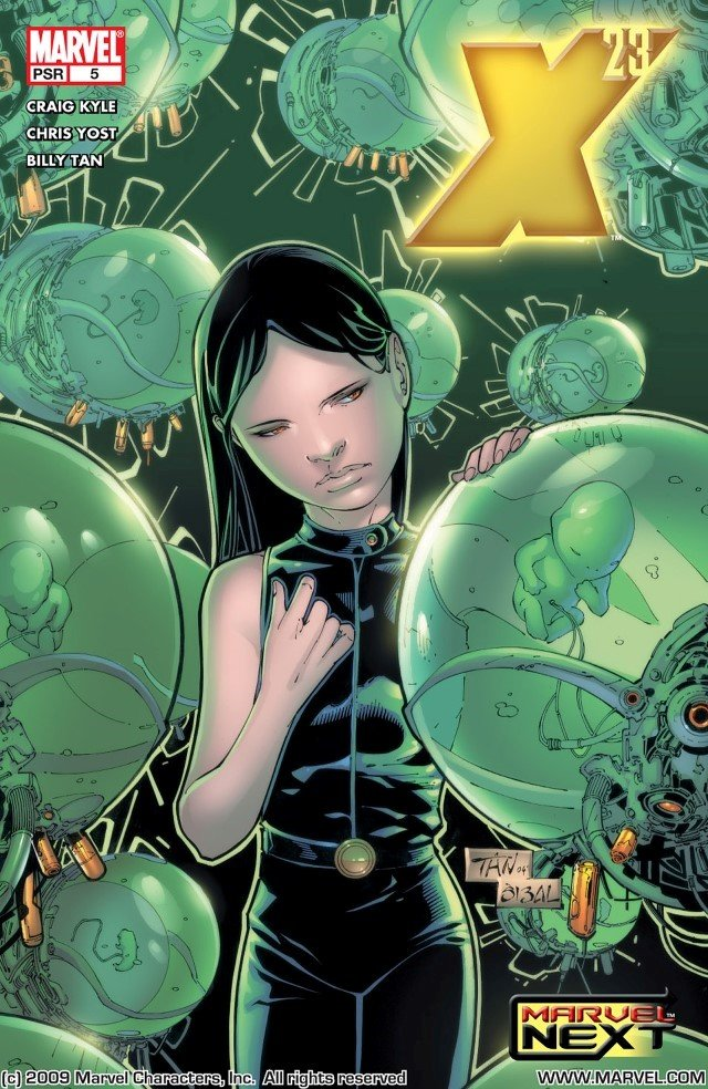 X-23 p5. Like and sub for more, the next part of the saga tomorrow! p1: p2: p3: p4: p5: p6:.