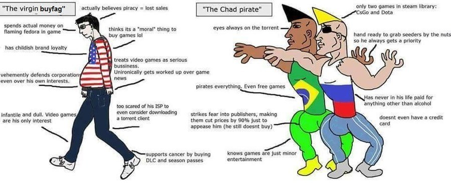 """Yet another garbage meme. . my two names In steam The buying' I 'rdly? J-"""""""" = int HM """"The Chad pirate"""" upland: actual manly an in he always gnu a priority has b"""