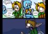 Zelda Comic Comp.