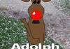 Adolph the reigndeer