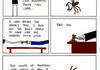 A Story About The Spider
