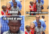 Face the Damn camera, Jamal.