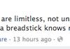 Limitless Breadsticks