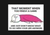 finish game