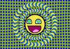 Awesome Face On Acid