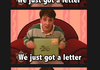Admins inbox