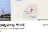 admins hotel
