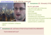 A plan concerning Snowden