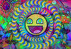 Happy Face on Acid
