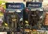 Avengers:Endgame Leaked Spoilers Alert!