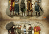 Legend Of korra Old and new friends