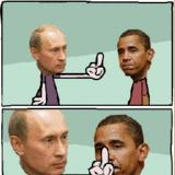 Russia at this moment