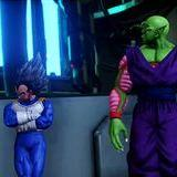 Welp, Jump Force is a disaster
