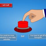 Gee, tough decision