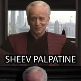 You've heard about Palpatine, now get ready for...