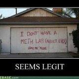 Seems Legit