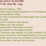 Anon on the plantation