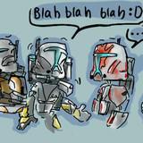 Republic Commando Comic Comp