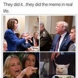 Ascended meme