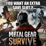 Metal Gear Passing