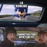 dumbledore was a brony