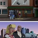 Baldy Luthor
