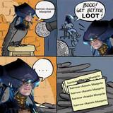 My Loot Experience