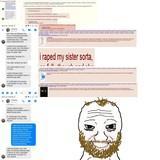 sorta raped