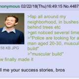 /fit/izen is proud