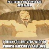 Iroh Advice