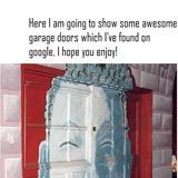 Awesome Garage Doors