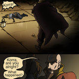 After Amon Attacks