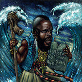 Mr. T and the 2 Commandments