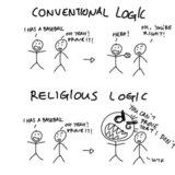 Conventional or Religious?