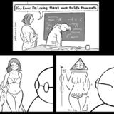 Math is life
