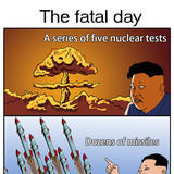 The fatal day