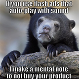 """Don't like to play """"Find the Noisy Tab"""""""
