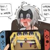 Jeanne Likes Animal Crossing