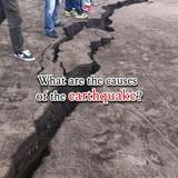 Artificial Earthquake