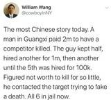 How the chinese do business
